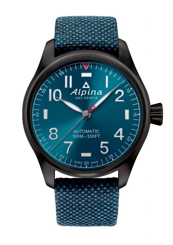 Community Watch de Alpina Tres Nuevos Relojes 10
