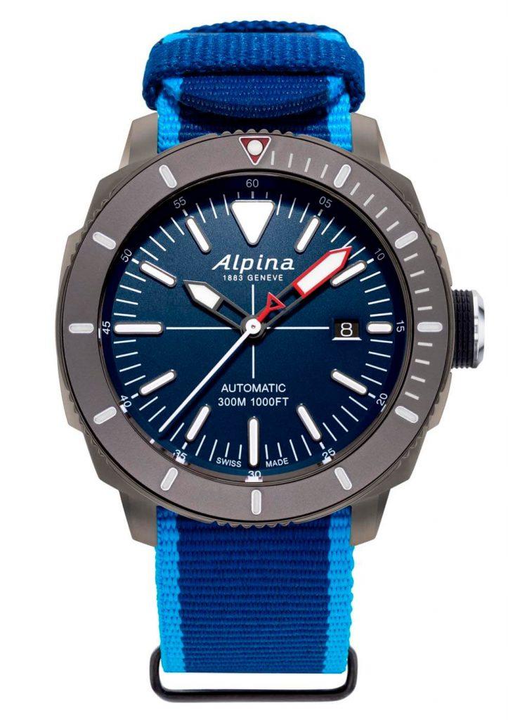 Community Watch de Alpina Tres Nuevos Relojes 11