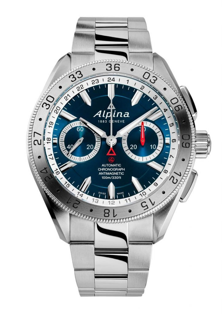 Community Watch de Alpina Tres Nuevos Relojes 2