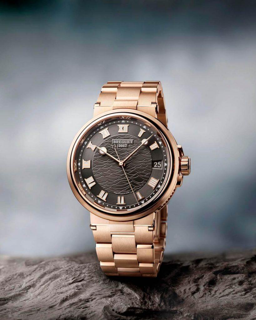 Breguet Marine Nuevos Relojes 2021 1