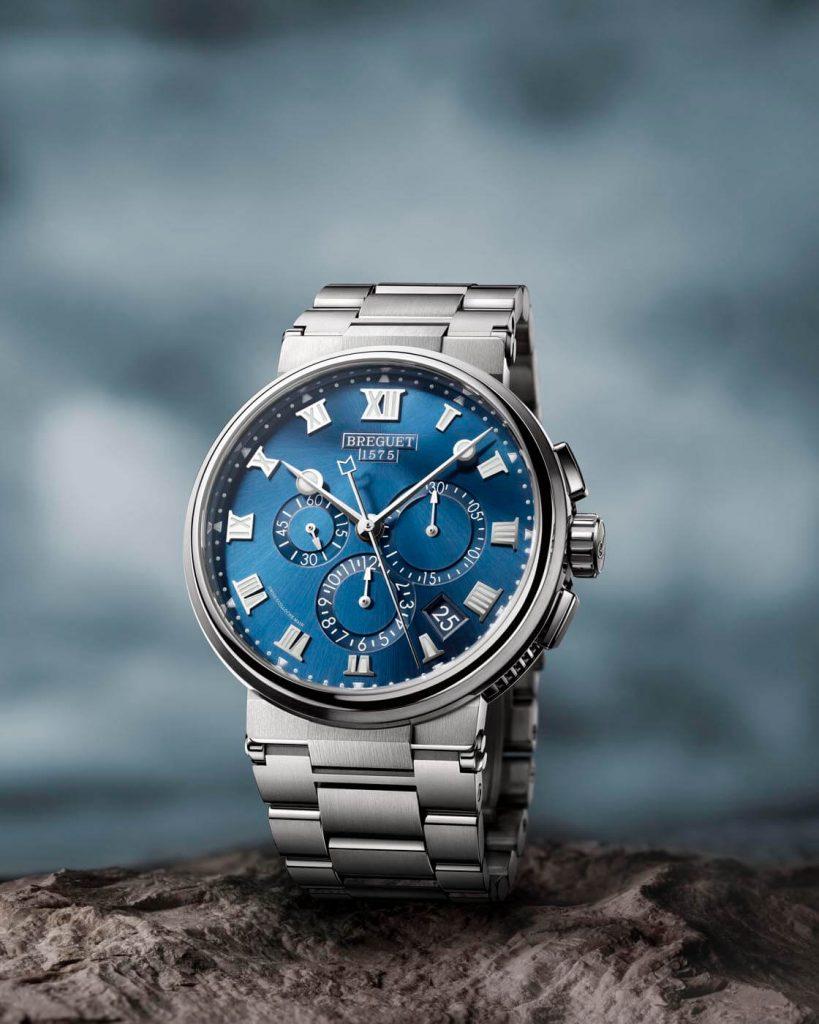 Breguet Marine Nuevos Relojes 2021 2