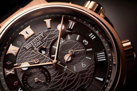 Breguet Marine Nuevos Relojes 2021