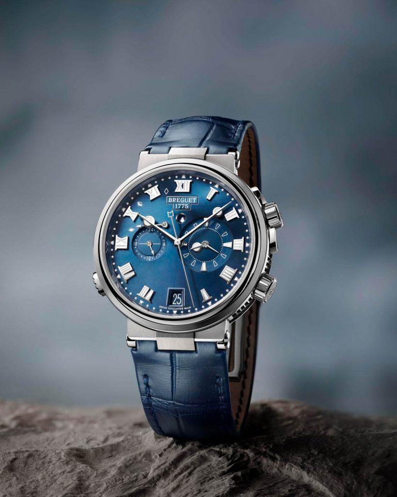 Breguet Marine Nuevos Relojes 2021 3