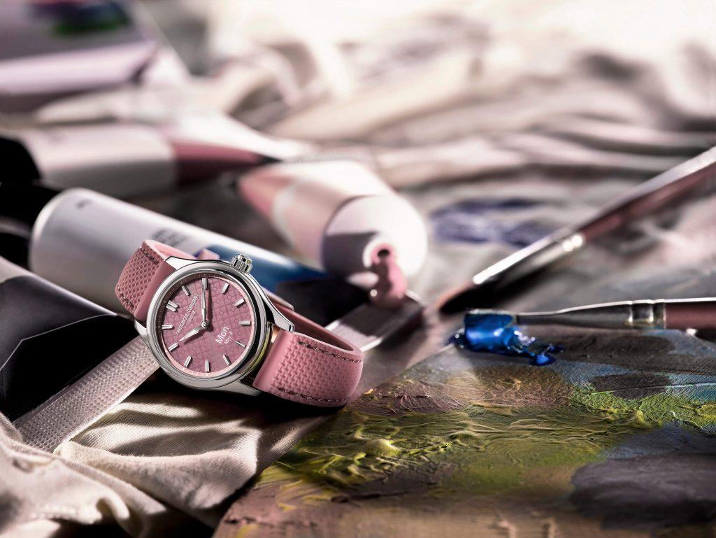 Frederique Constant Smartwatch Gents Vitality 1
