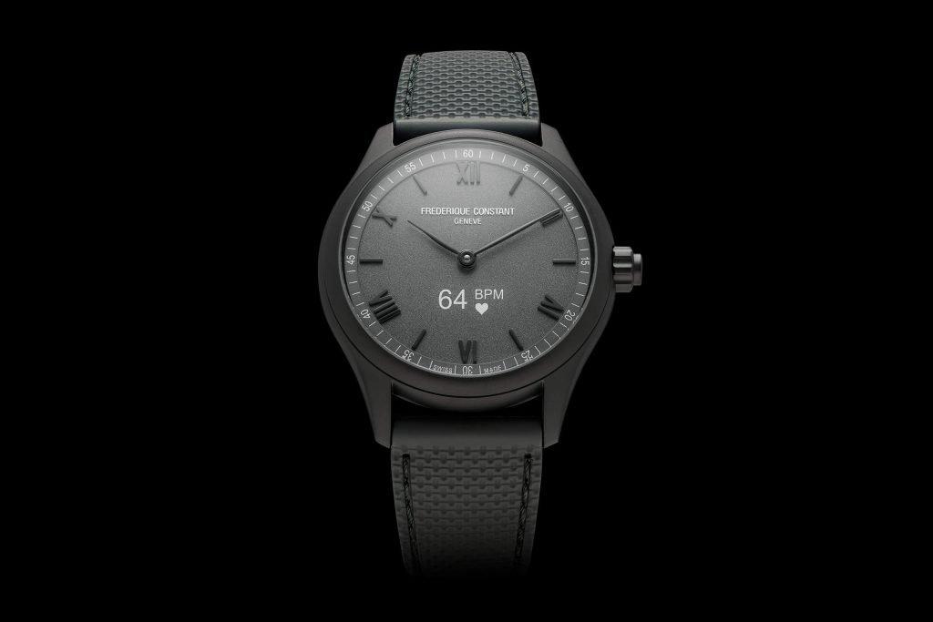 Frederique Constant Smartwatch Gents Vitality 3