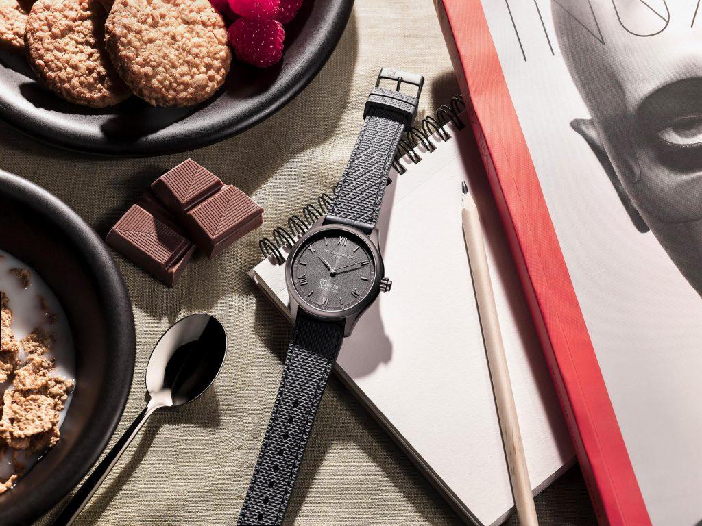 Frederique Constant Smartwatch Gents Vitality 2