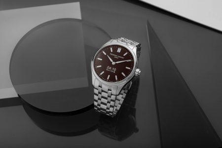 Smartwatch Vitality de Frederique Constant