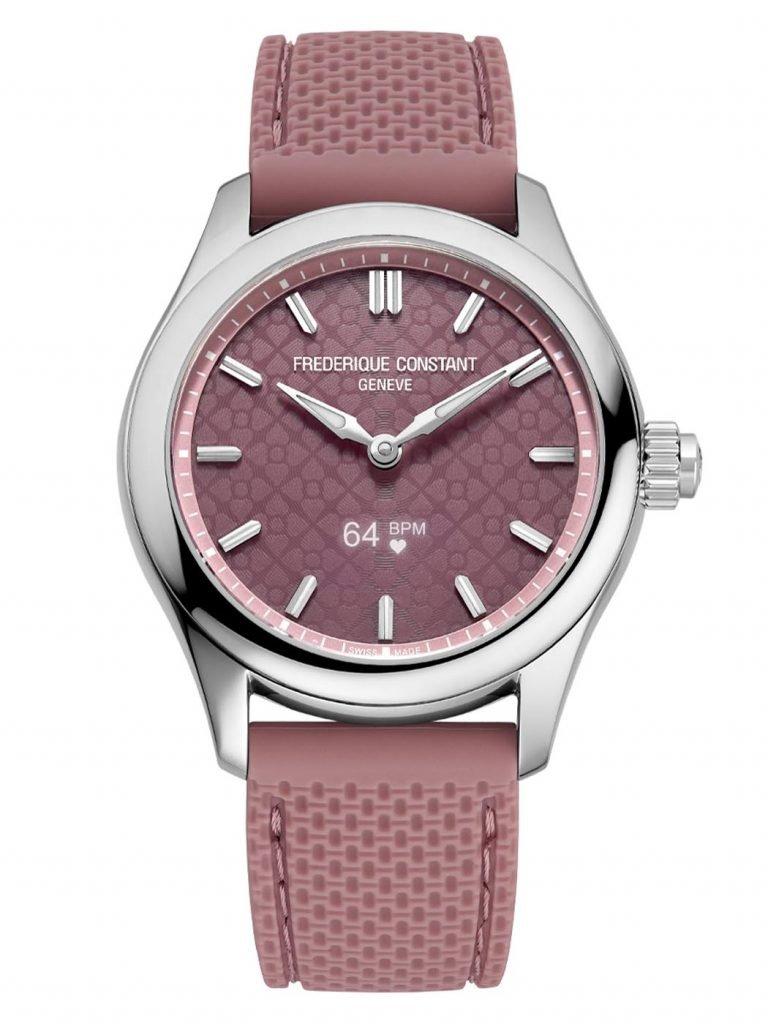 Frederique Constant Smartwatch Gents Vitality 11