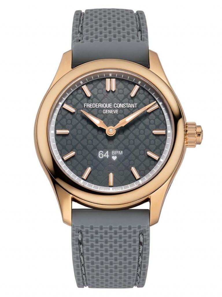 Frederique Constant Smartwatch Gents Vitality 00