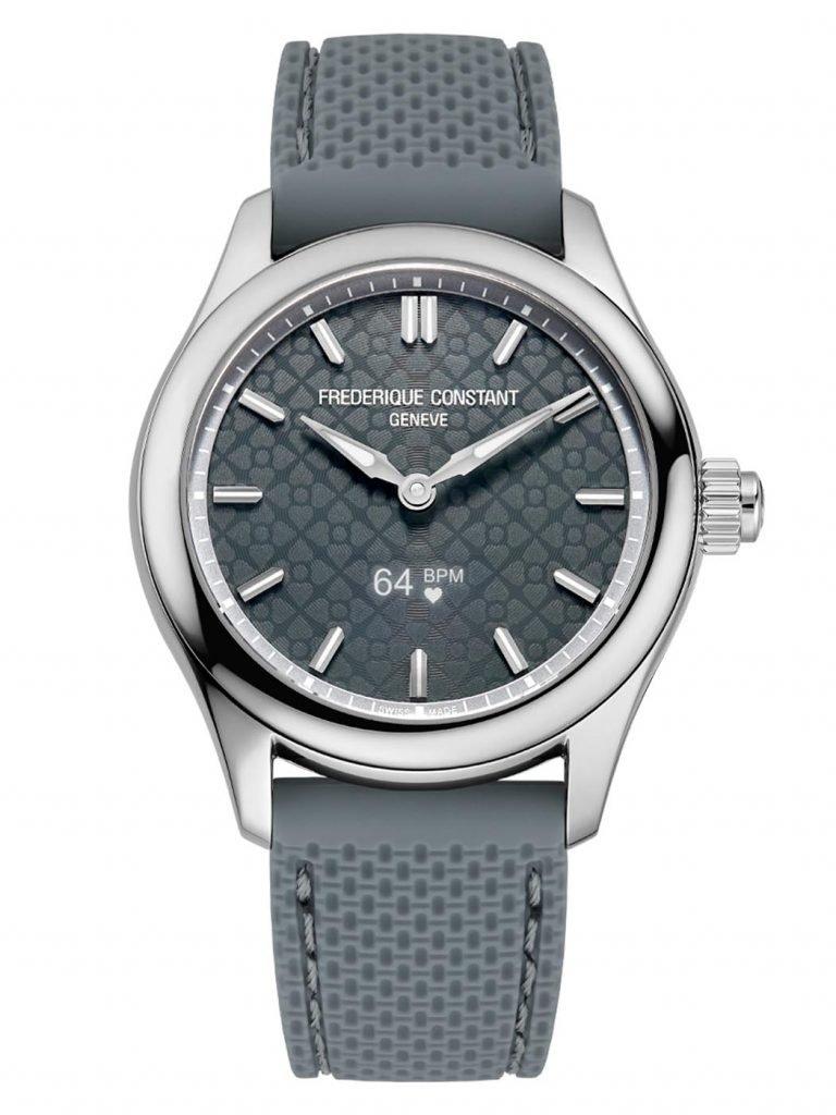 Frederique Constant Smartwatch Gents Vitality 44