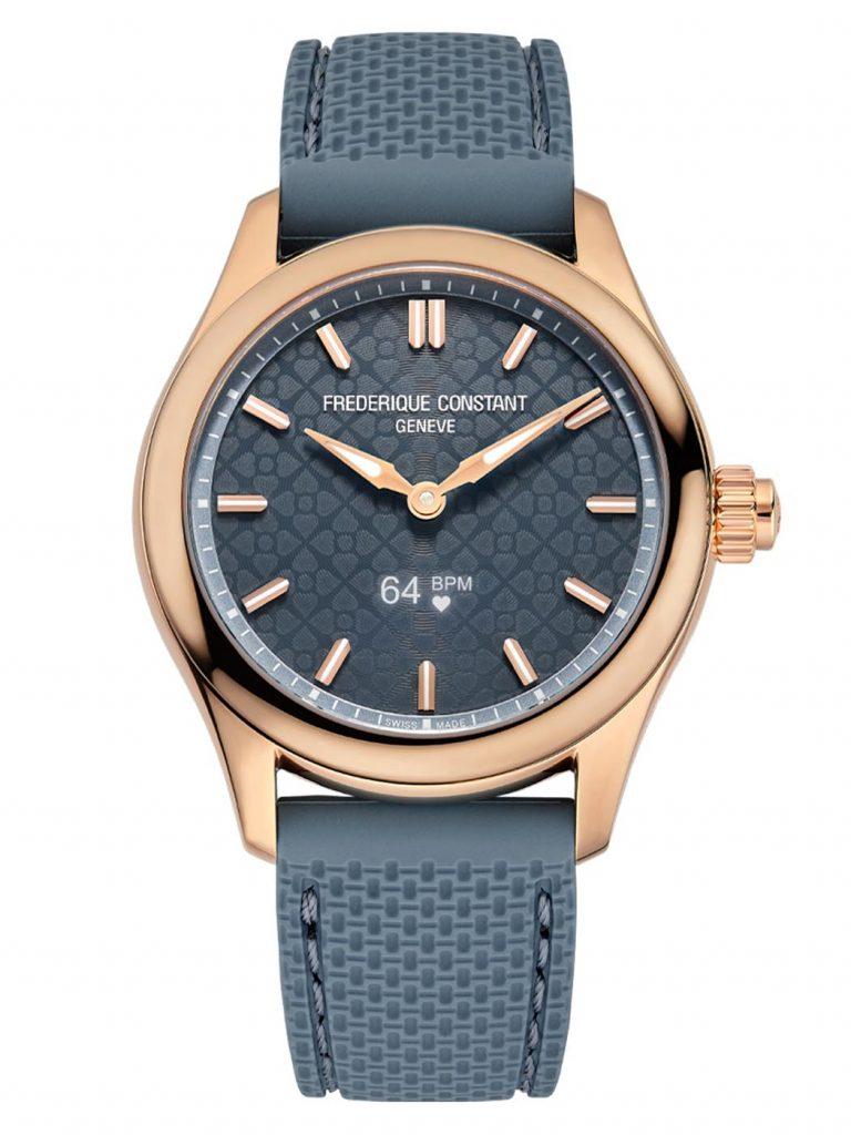 Frederique Constant Smartwatch Gents Vitality 33