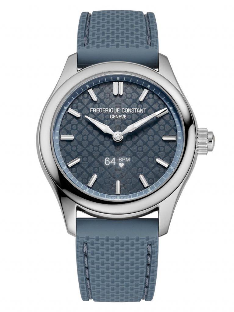 Frederique Constant Smartwatch Gents Vitality 22
