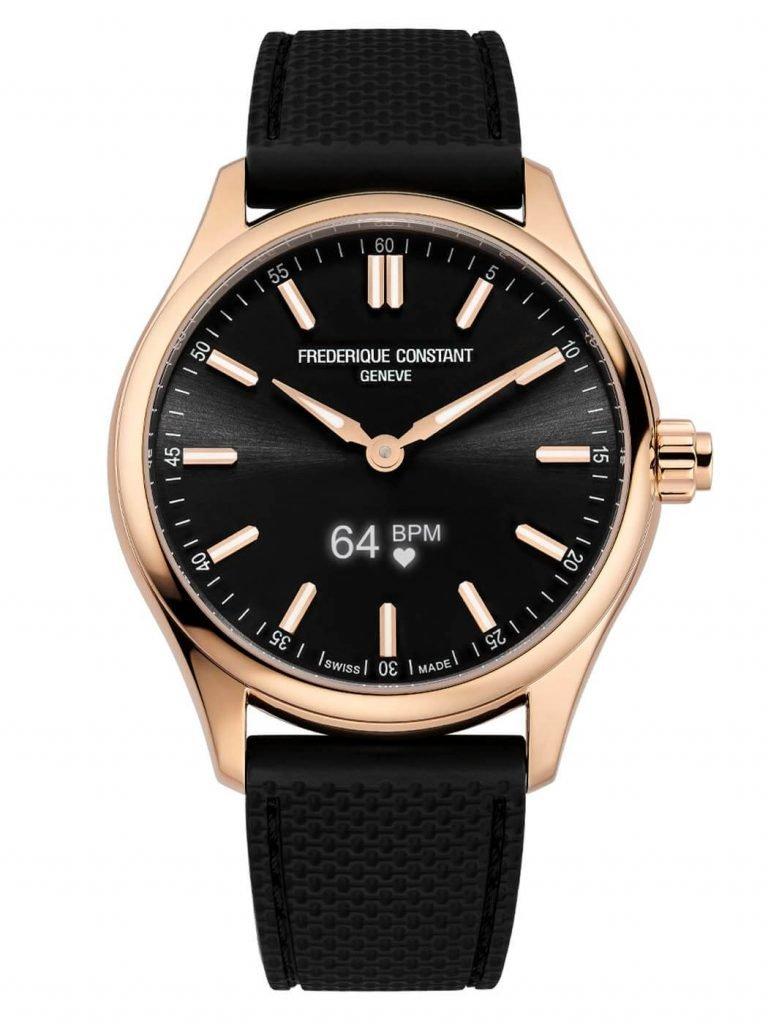 Frederique Constant Smartwatch Gents Vitality 88