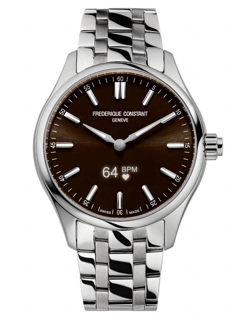 Frederique Constant Smartwatch Gents Vitality 99