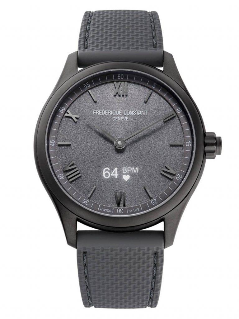 Frederique Constant Smartwatch Gents Vitality 100