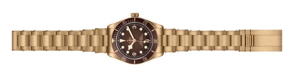 Tudor Black Bay Fifty-Eight Bronze Boutique Edition 1