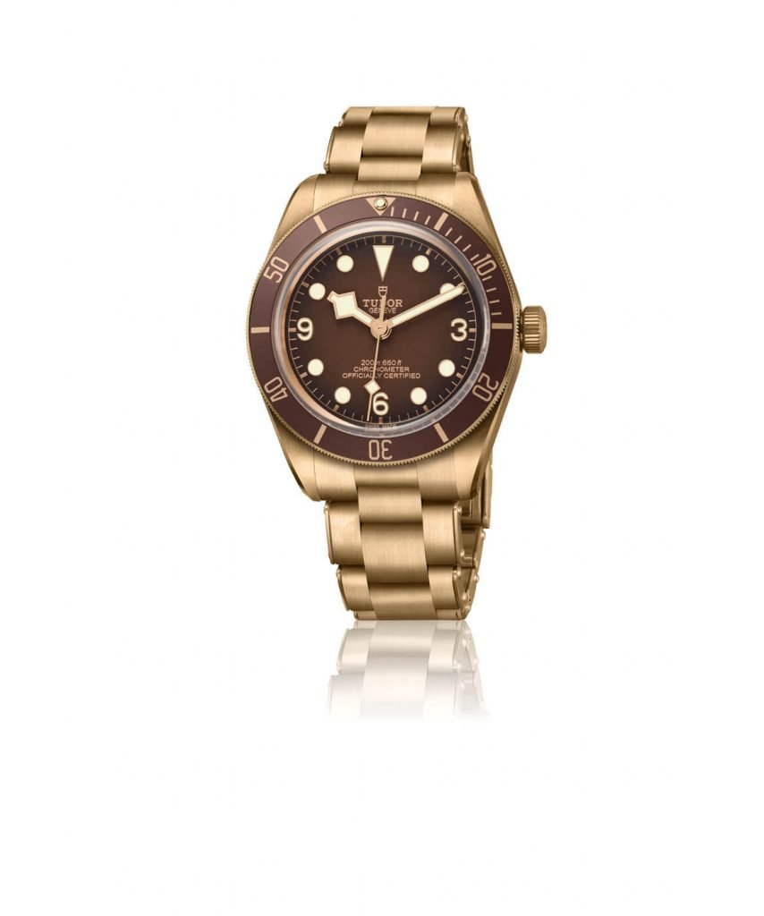 Tudor Black Bay Fifty-Eight Bronze Boutique Edition 2