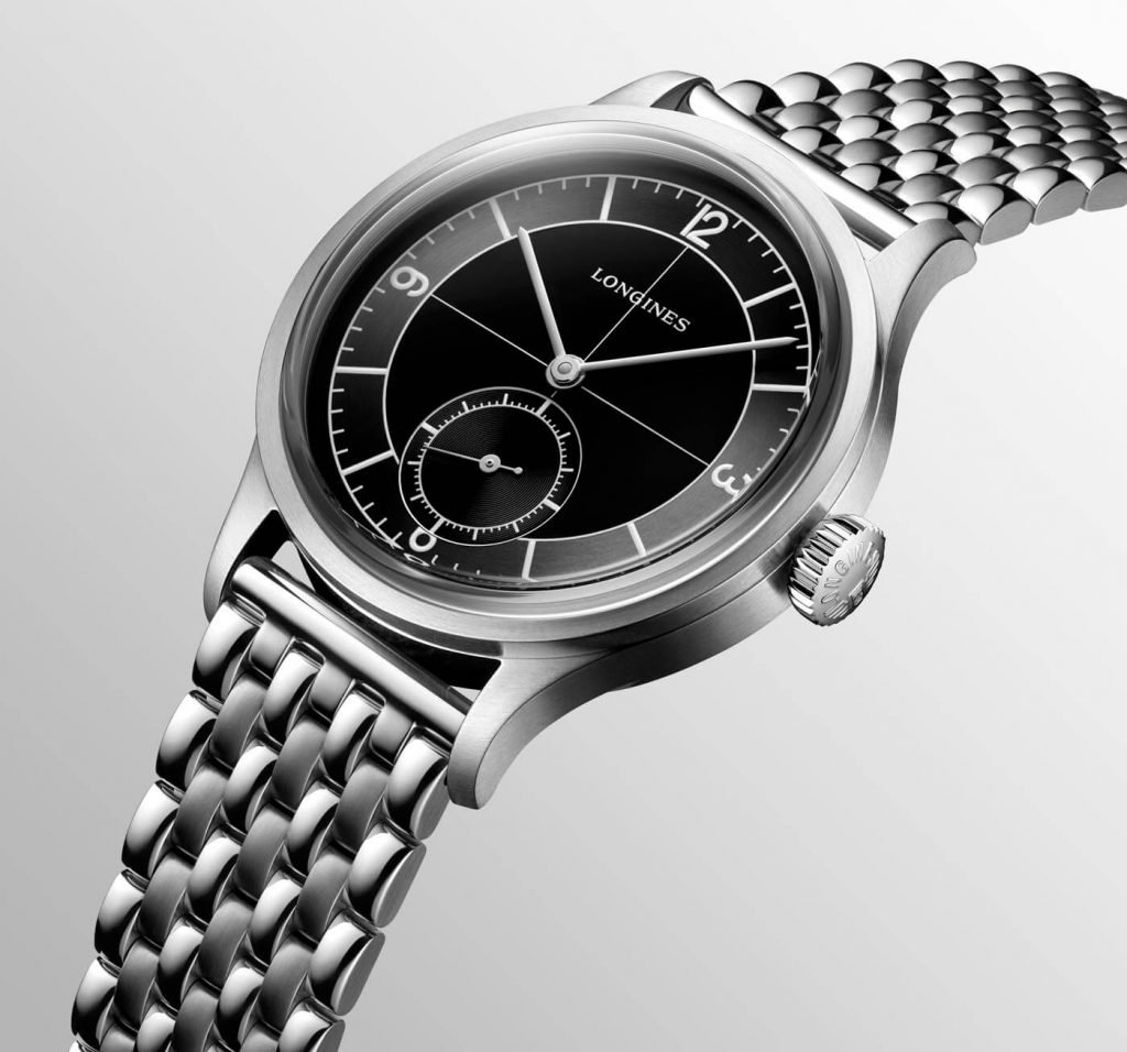 The Longines Heritage Classic general 3