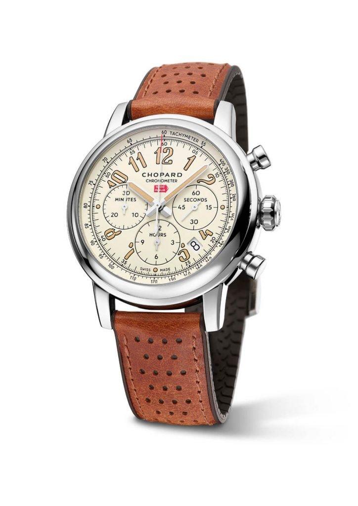 Chopard Mille Miglia Classic Chronograph Raticosa 1