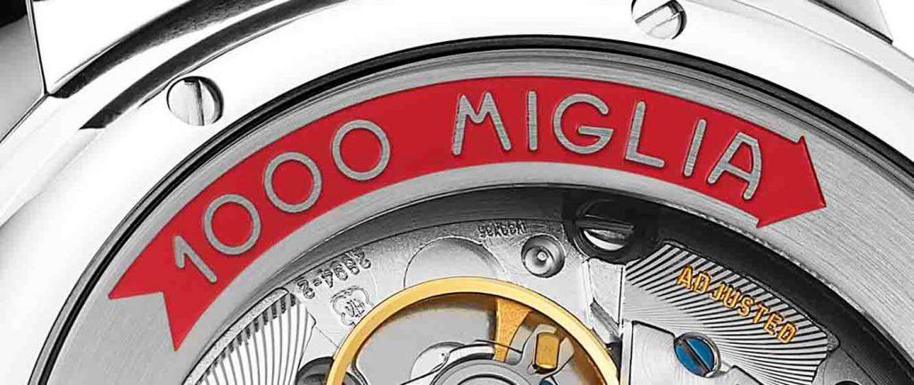 Chopard Mille Miglia Classic Chronograph Raticosa caliber