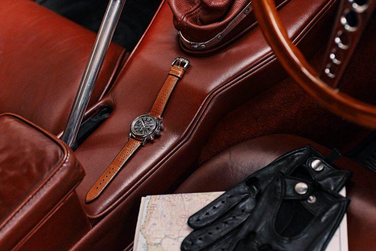 Mille Miglia Classic Chronograph Raticosa de Chopard