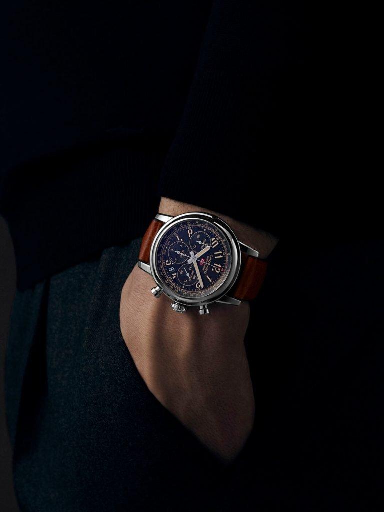 Chopard Mille Miglia Classic Chronograph Raticosa mu
