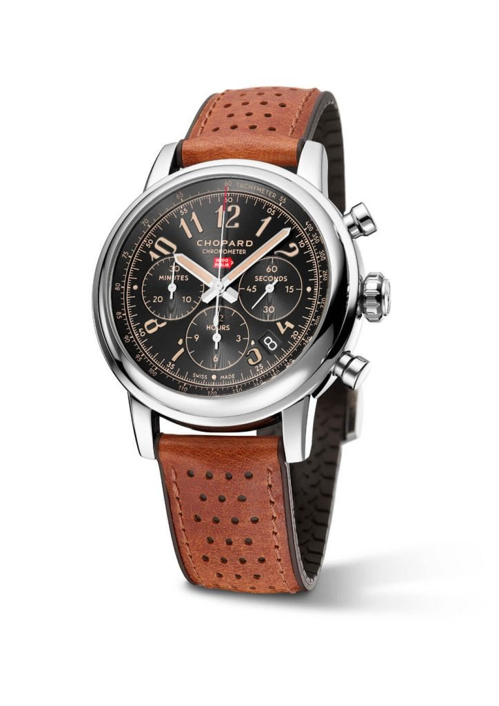 Chopard Mille Miglia Classic Chronograph Raticosa 2
