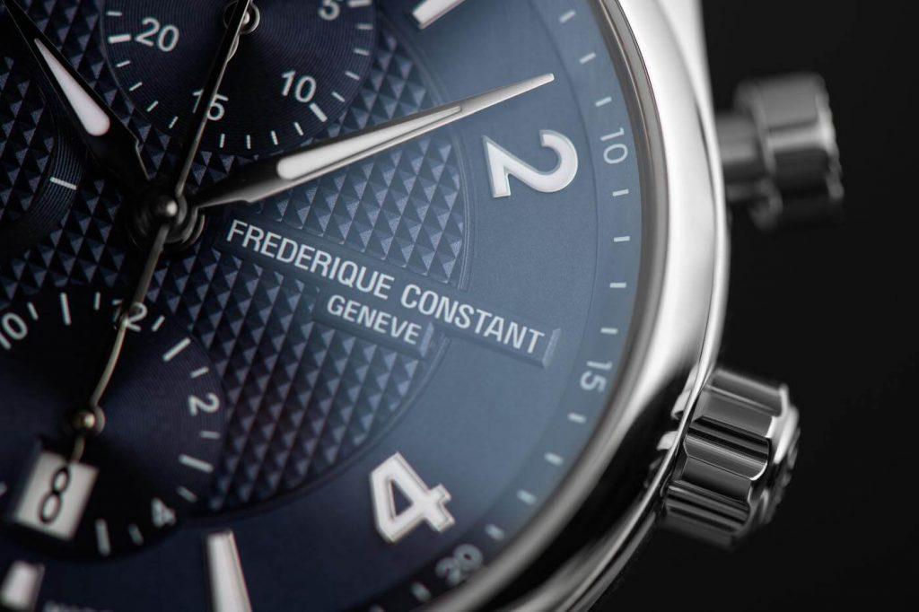 Frederique Constant Runabout Chronograph Automatic 3