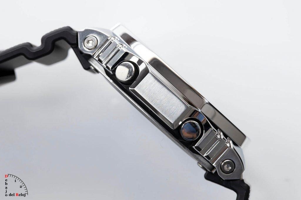 G-Shock GM-2100 CasiOak Metálicos 7