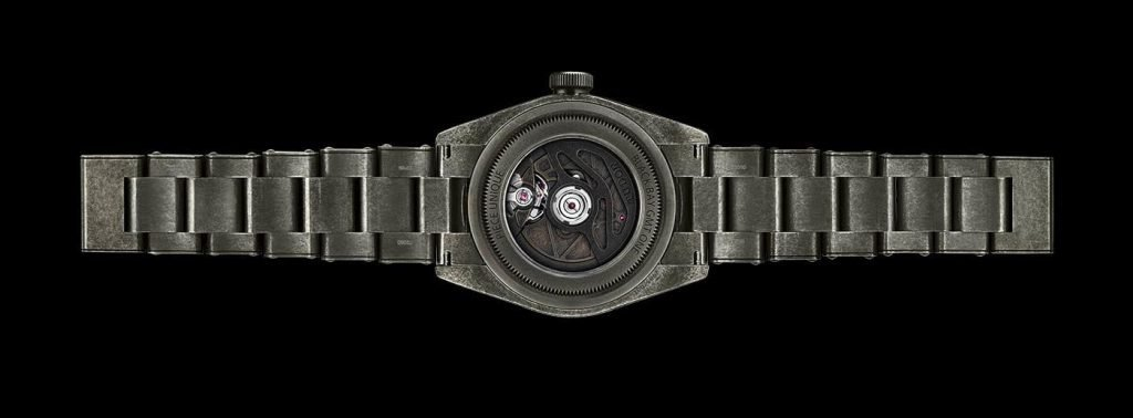 tudor Black Bay GMT One Only Watch 2021 1