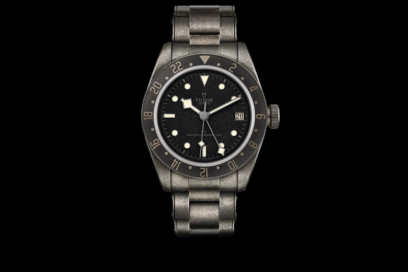 tudor Black Bay GMT One Only Watch 2021 3