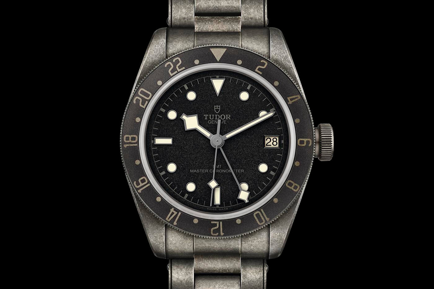tudor Black Bay GMT One Only Watch 2021 4