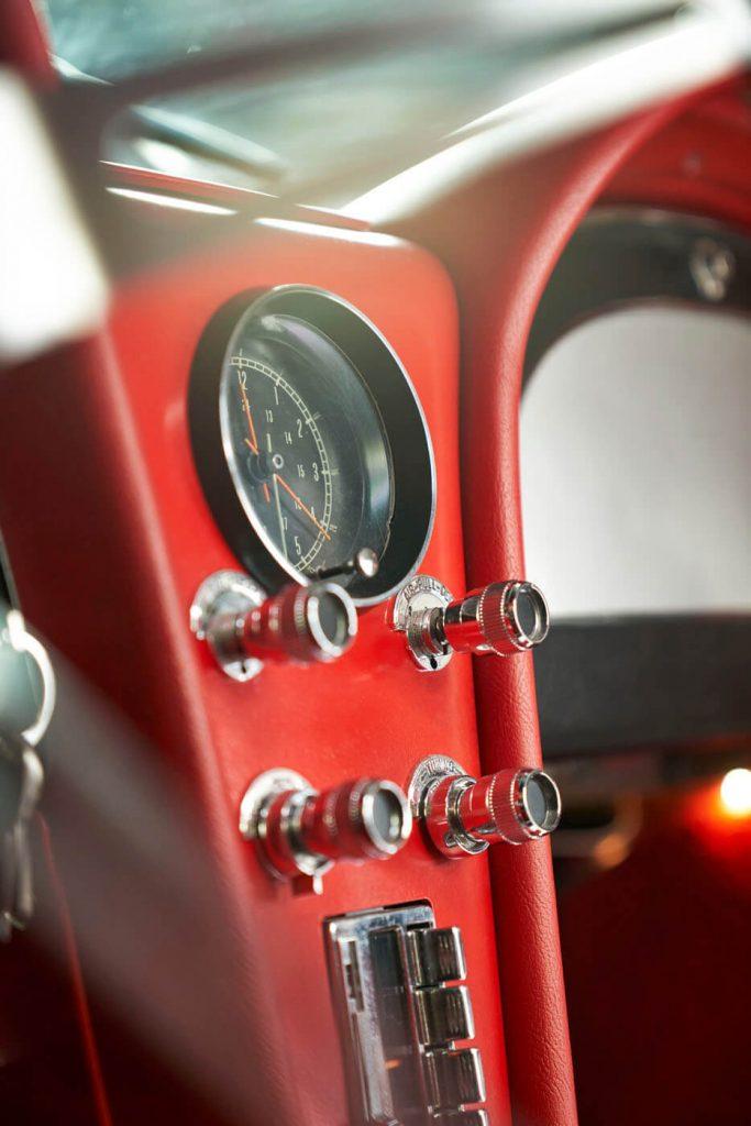 Chevrolet Corvette DETA 2