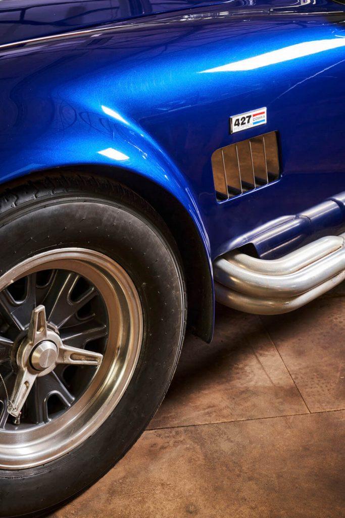 Shelby Cobra DETA 3
