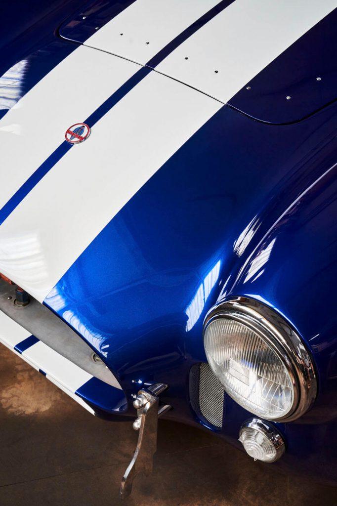 Shelby Cobra DETA 1
