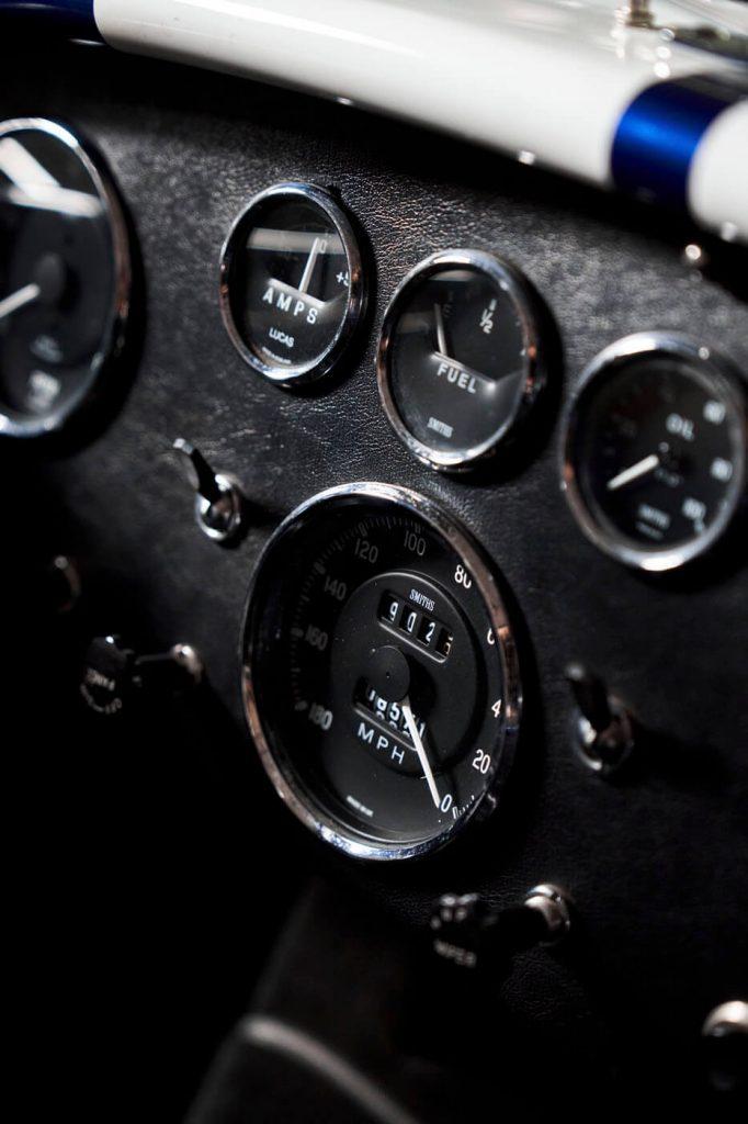 Shelby Cobra DETA 2
