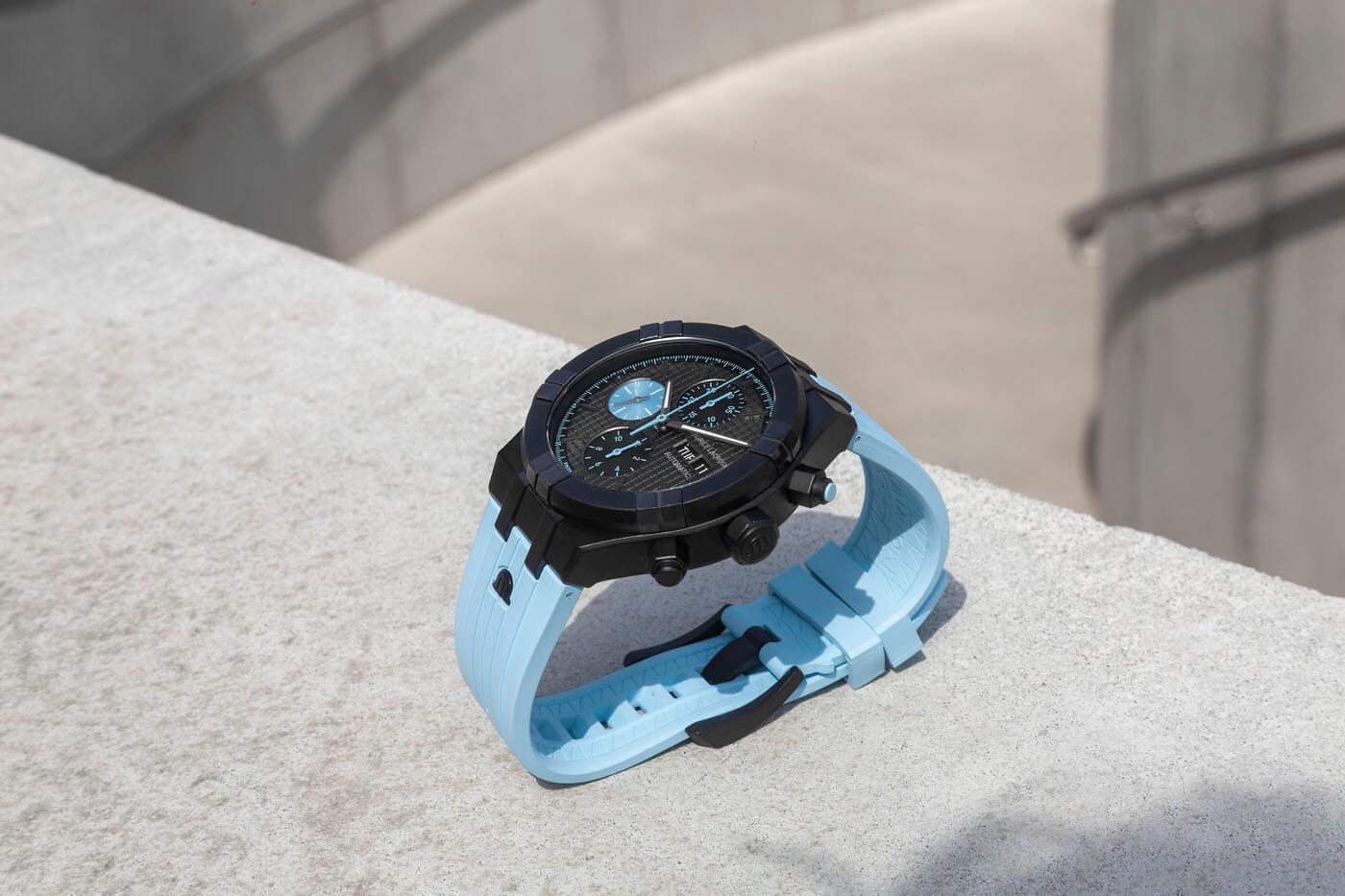 Maurice Lacroix Aikon Automatic Chronograph Sprint 3