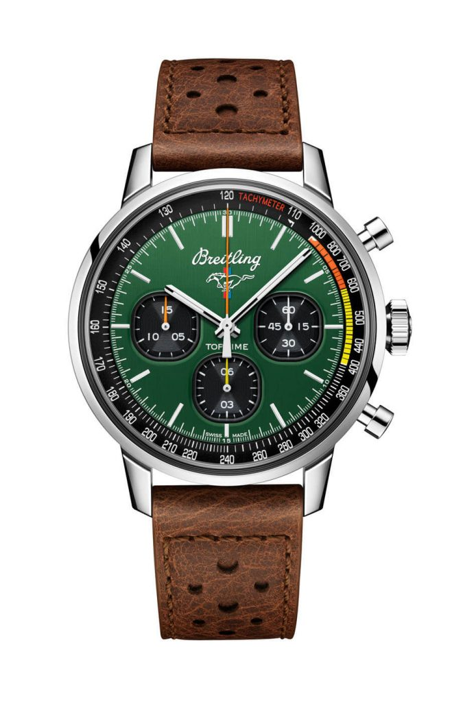 Breitling Top Time Classic Cars Squad f 2