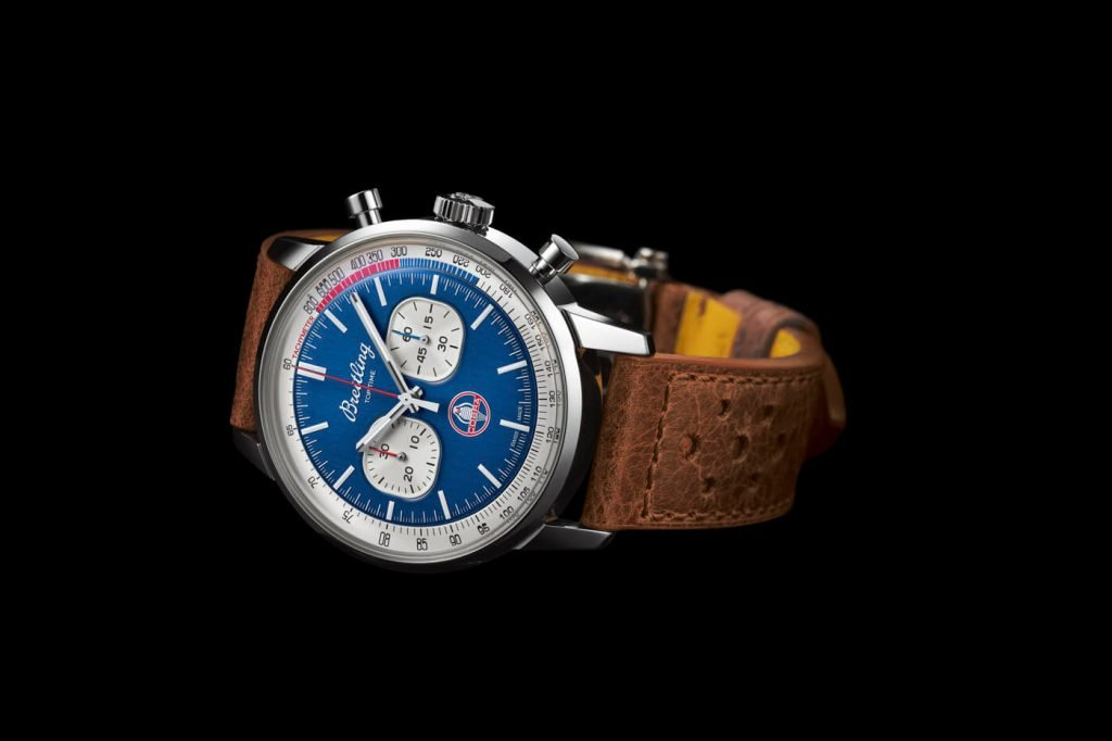 Breitling Top Time Classic Cars Squad art 6