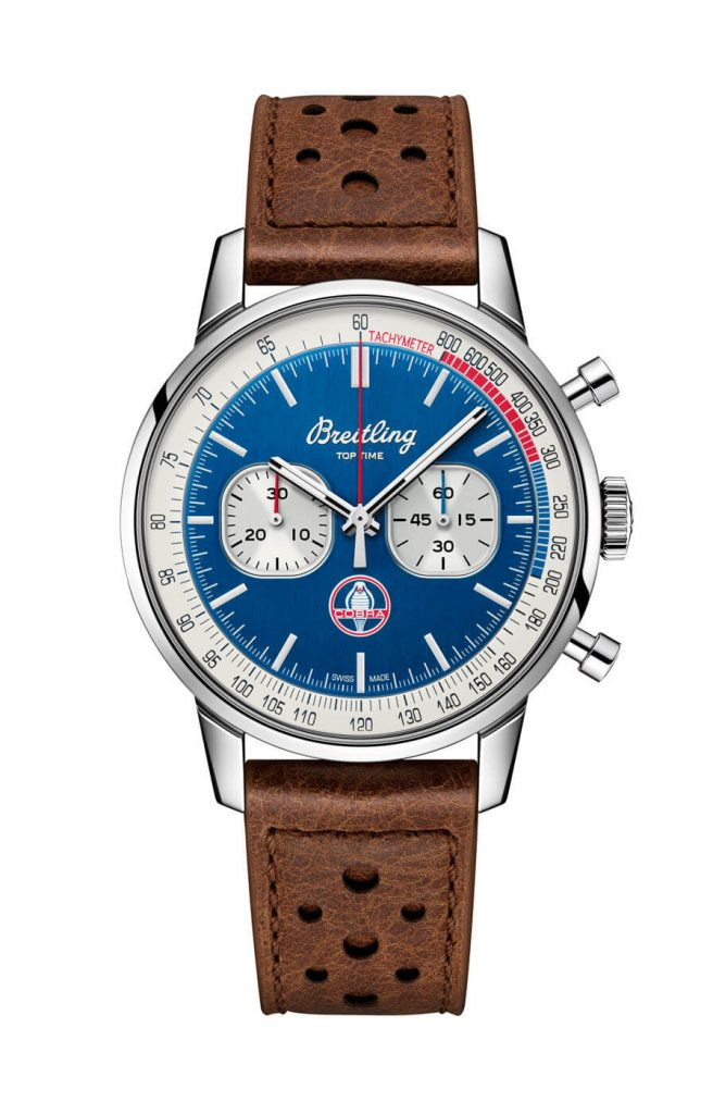 Breitling Top Time Classic Cars Squad f 3