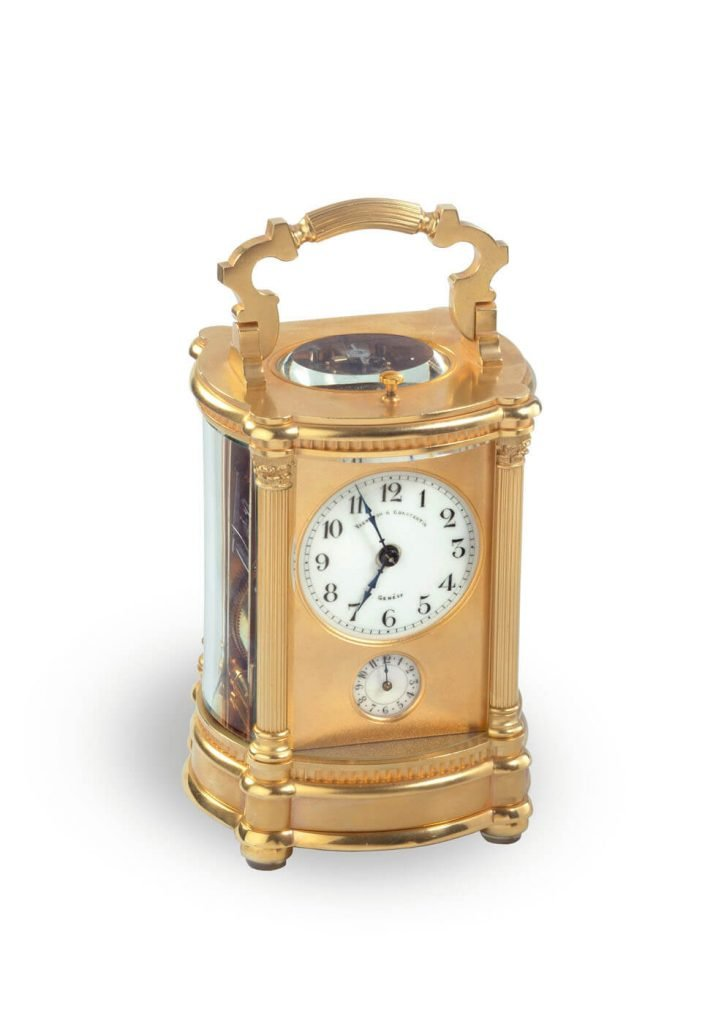 VAC_Travel_clock_Ref_Inv_10709_2