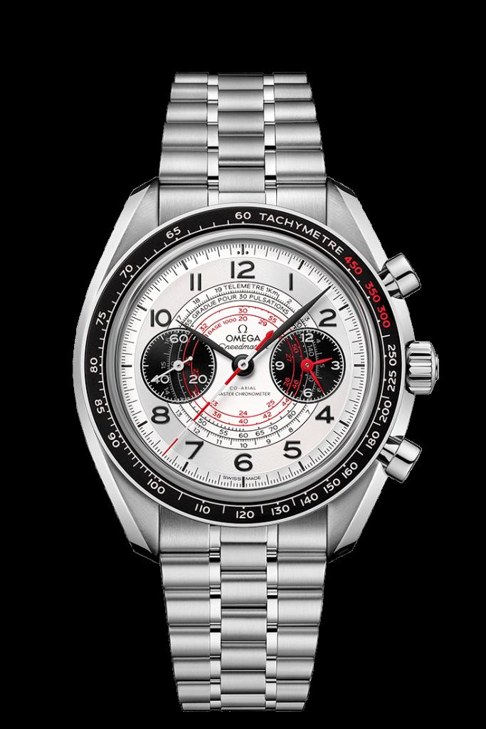 Omega Speedmaster Chronoscope 2