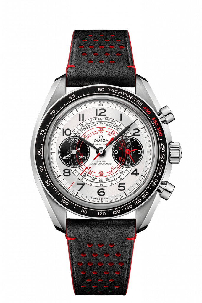 Omega Speedmaster Chronoscope 4