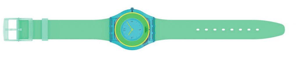 Swatch X Supriya Lele Skin Classic 55
