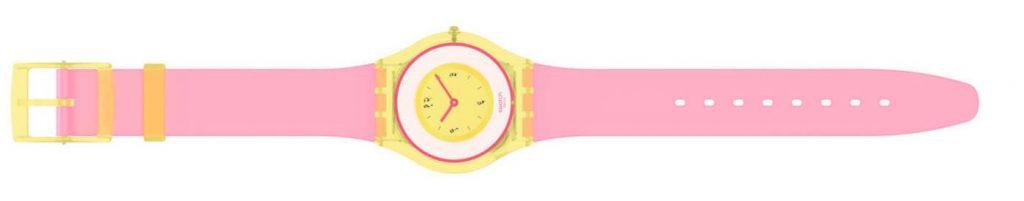 Swatch X Supriya Lele Skin Classic 44