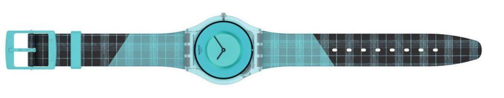 Swatch X Supriya Lele Skin Classic 33