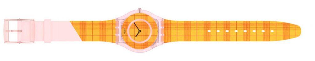 Swatch X Supriya Lele Skin Classic 11