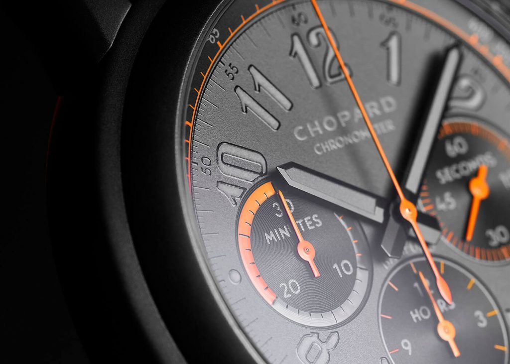 Chopard Mille Miglia Bamford Edition 3