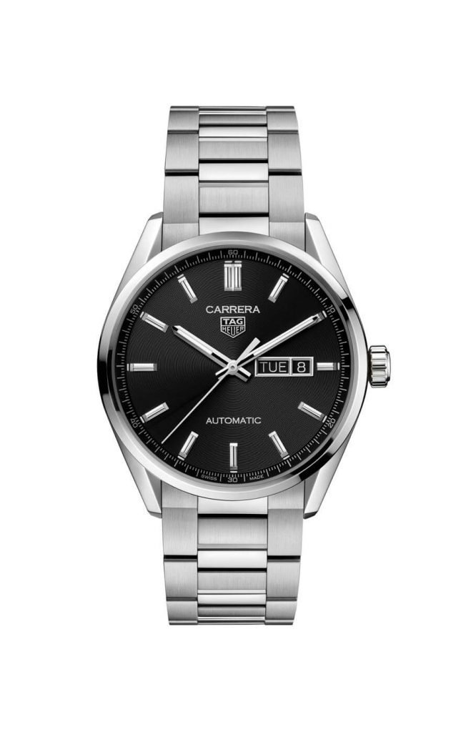 Tag Heuer Carrera Day Date 41 mm 1
