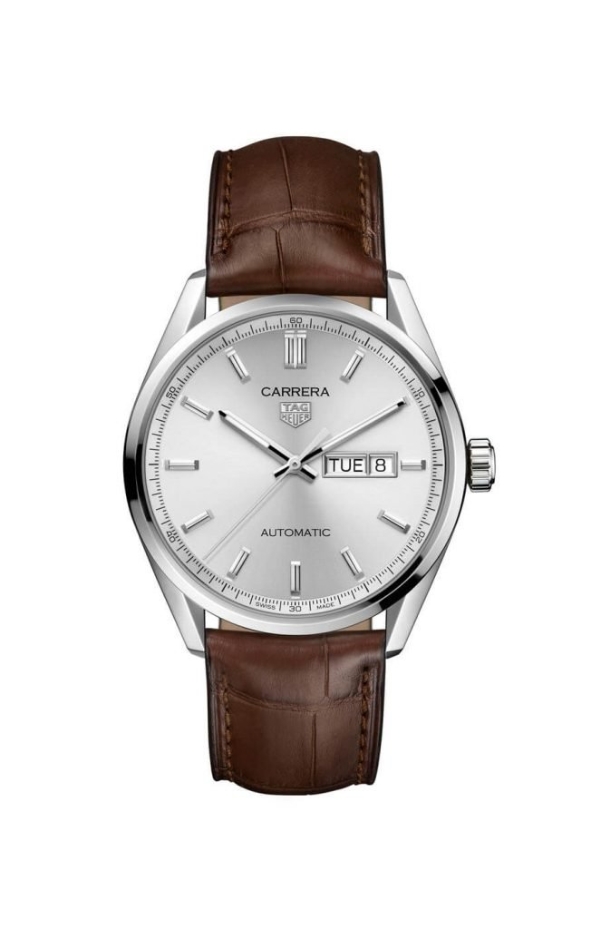 Tag Heuer Carrera Day Date 41 mm 4